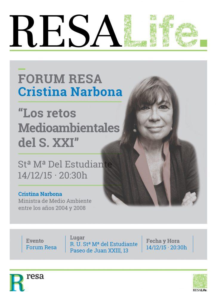 Cris Narbona