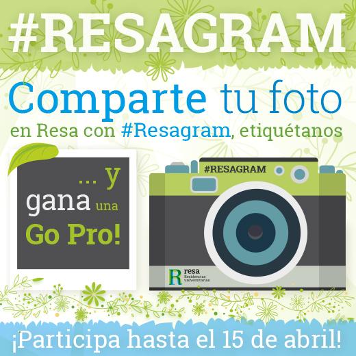 #RESAGRAM-primavera2