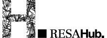ResaHub logo