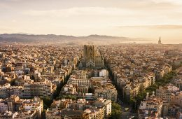 Resa Barcelona