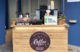 Día internacional de café