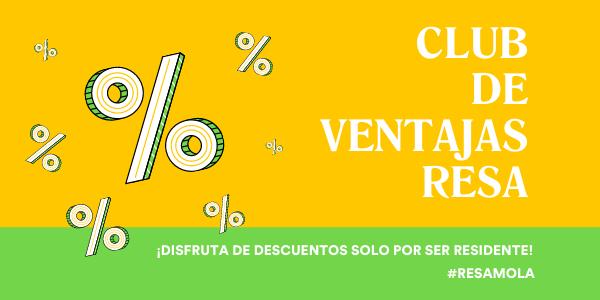 Club de Ventajas Resa