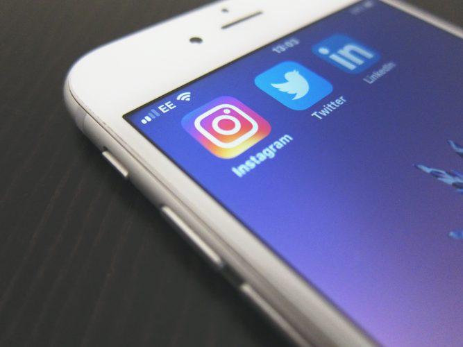 Encontrar empleo o prácticas en redes sociales